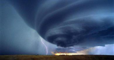 21 станаха жертвите на бурите в САЩ