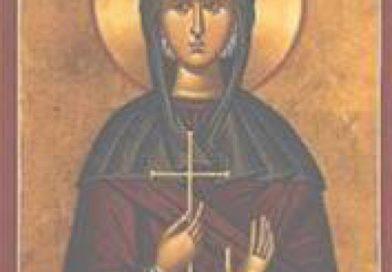 Днес имен ден празнуват Аксения, Аксиния и Оксана!