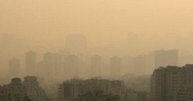 Проблемът с мръсния въздух e на дневен ред