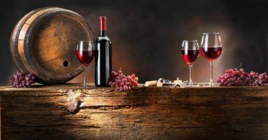 Виното облекчава симптомите при Covid-19