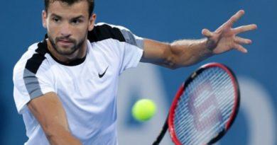Григор Димитров стартира срещу квалификант във Виена