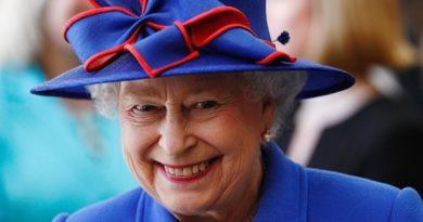 Елизабет 2