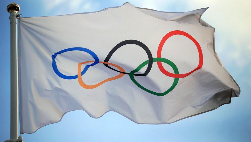 олимп. игри