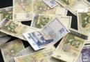 Средният осигурителен доход за страната за април е 893,27 лева