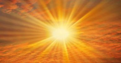 слънце