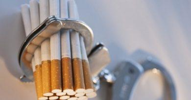 В Гърция забраняват пушенето в присъствието на деца