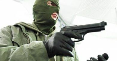 Мъж откри стрелба на улицата в София