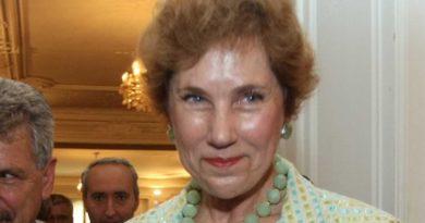 Елена Поптодорова