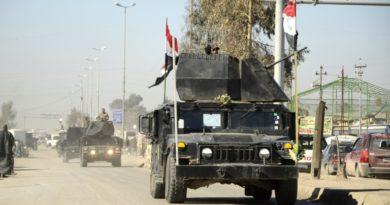 ирак, мосул