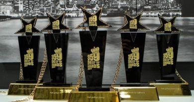 Awards press