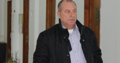 Атанас Щерев Бургасинвест