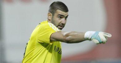 Владислав Стоянов отпадна от групата на България за мача с Холандия