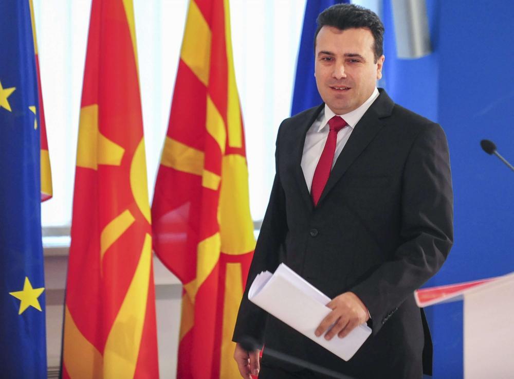 Зоран Зарев