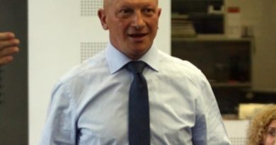 Кметът Генчо Герданов