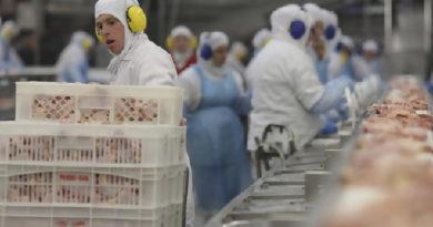ЕС и Бразилия се сдърпаха заради разваленото месо
