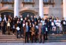 """Свищовски студенти участваха в конкурс за есе на тема """"Аз, България и Европейския съюз – 10 години по-късно"""""""