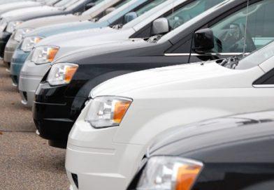 Задържаха престъпна група за нелегален внос на автомобили