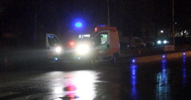 Кола уби велосипедист край Казанлък