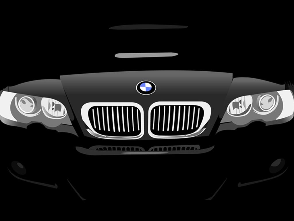 BMW Dark Horse