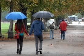 Продължават следобедните валежи