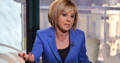 Мая Манолова: Парламентът даде глътка въздухт на длъжниците