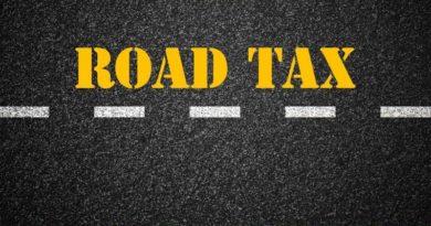 road-tax