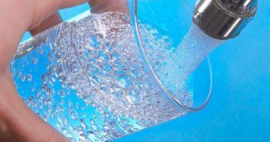 Вижте кога трябва да избягвате пиенето на вода