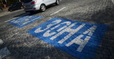 По-високи такси за платено паркиране в София