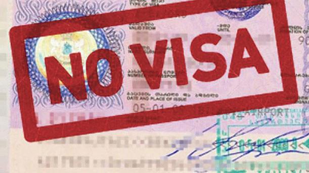 канада виза