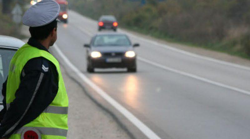 Видеоконтролът на пътя няма да бъде обозначен