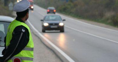 Полицейски постове са осигурени на прохода Шипка и Прохода на републиката