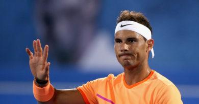 Шампионът Надал официално отказа US Open