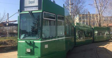 трамваи_базел