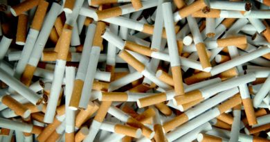 Нов бандерол за алкохола и цигарите от Нова година