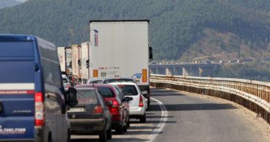 Очаква се засилен трафик днес
