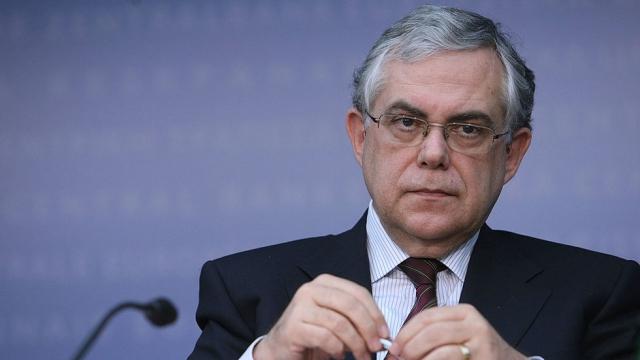 гръцки премиер