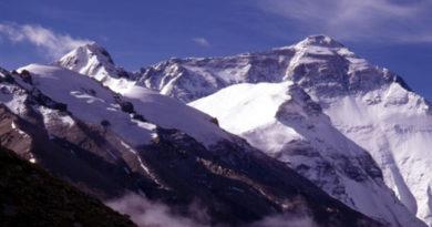 еверест,планини