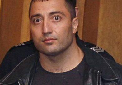 Митьо Очите е в ареста на Националната следствена служба