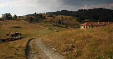 Германско село беше продадено за 140 хиляди евро