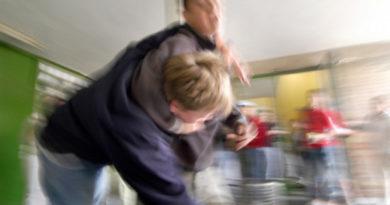 Ученици се сбиха в столично училище