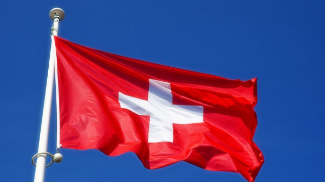 швейцарско