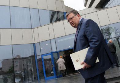 Главният прокурор поиска прекратяване на фондация, финансирала незаконно политическа партия