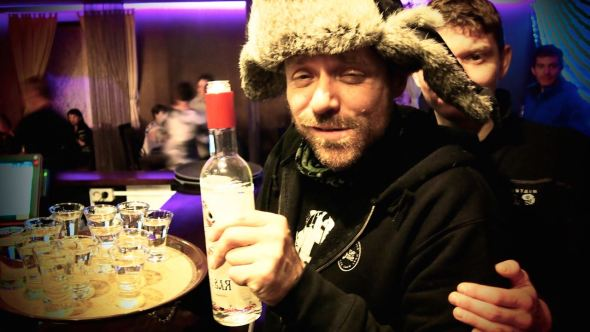 руснаци, алкохол, водка