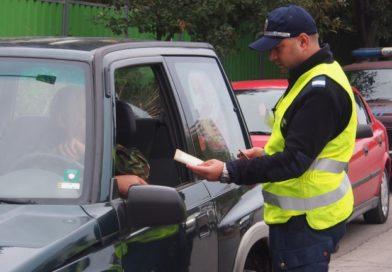 Само за уикенда  засякоха 10 735 нарушения по пътищата