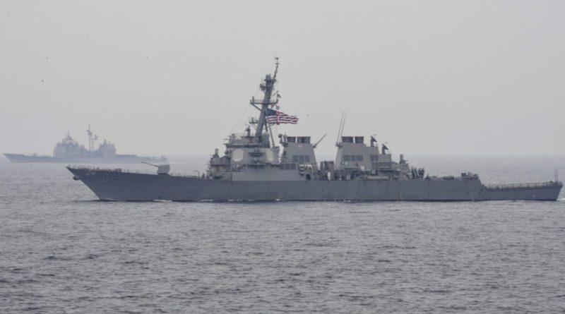 америк. кораб
