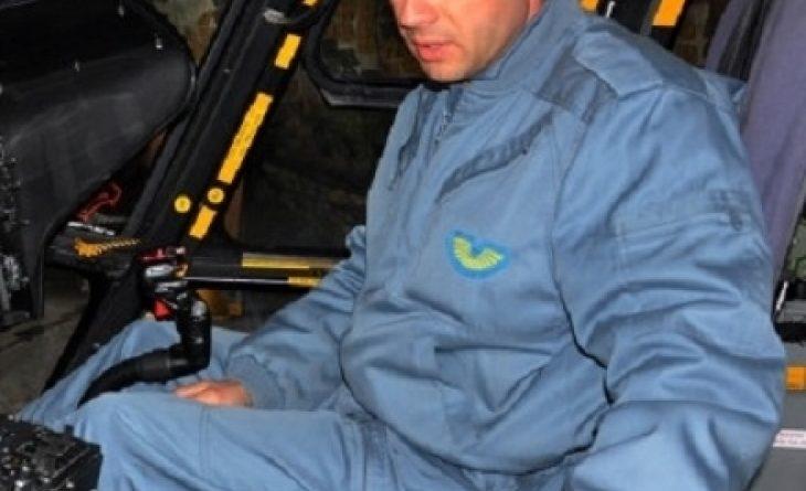 майор Атанасов