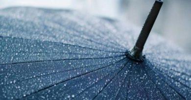 Днес ще бъде облачно и дъждовно