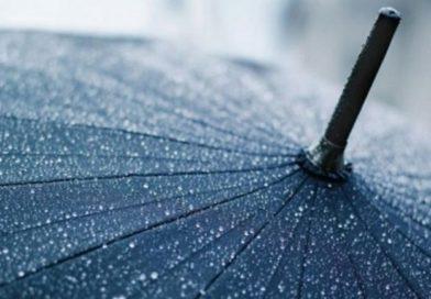 Времето ще се задържи облачно с валежи от дъжд
