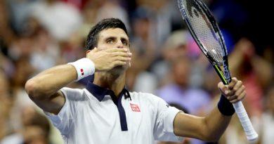 Новак  Джокович достигна полуфиналите в Синсинати