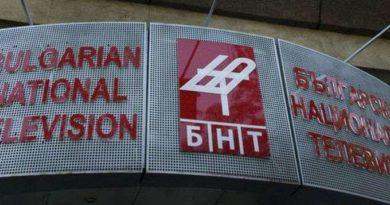 Константин Каменаров подава оставка като шеф на БНТ